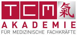 Logo TCM-Akademie