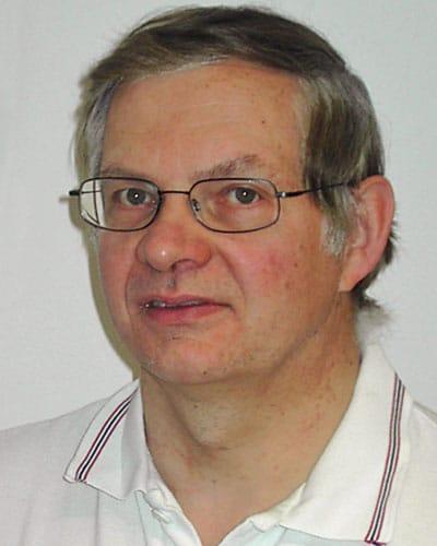 OGKA Dr. Anton Keppel
