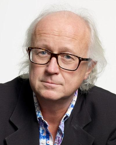 OGKA Dr. Johannes Hickelsberger