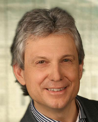 Dr. Peter Aluani