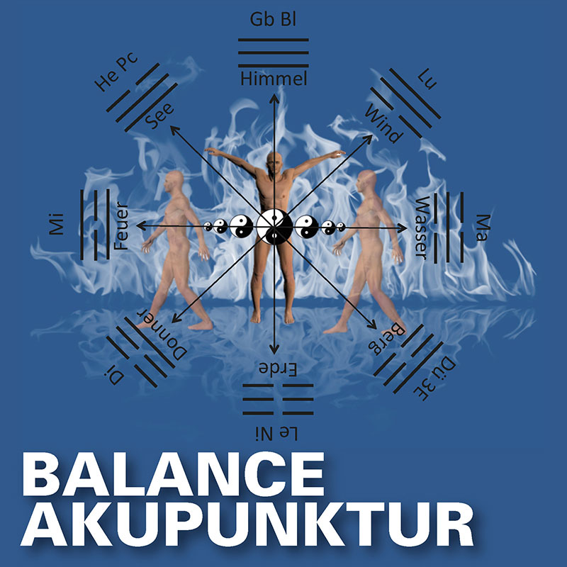 Balance Akupunktur