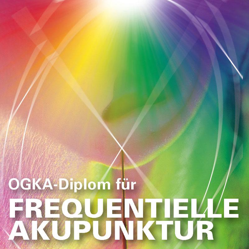 Frequentielle Akupunktur