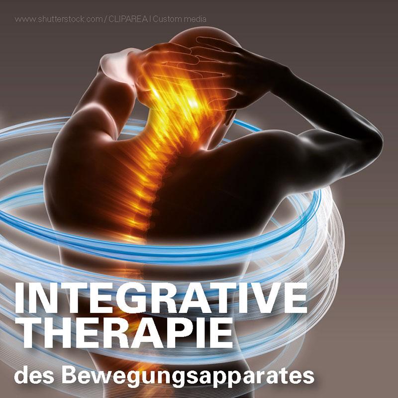 Integrative Therapie